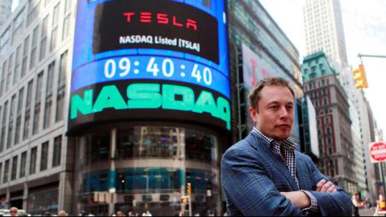 这件事投资者也很担心?马斯特的推文正在影响市场