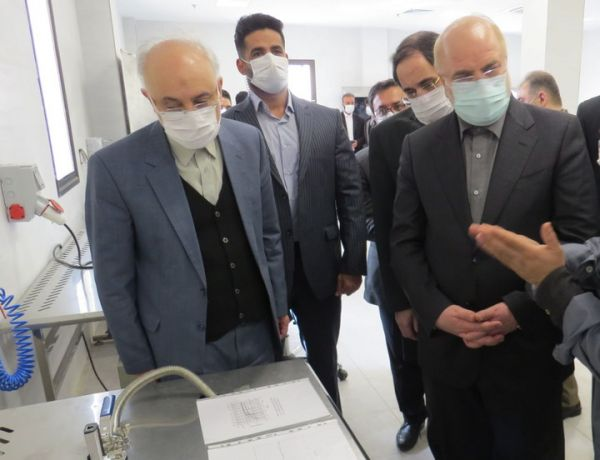 伊朗高官不排除拥核可能性:走投无路时才会那样做