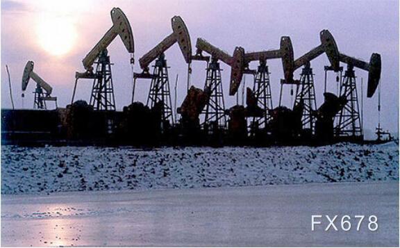 """美原油技术解析:顶部类似""""黄昏之星"""",空头大军已开拔"""