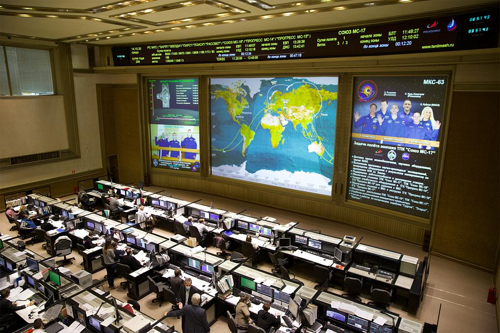 """""""不接受月球军事化""""!俄罗斯拒了美国,选择与中国合作"""