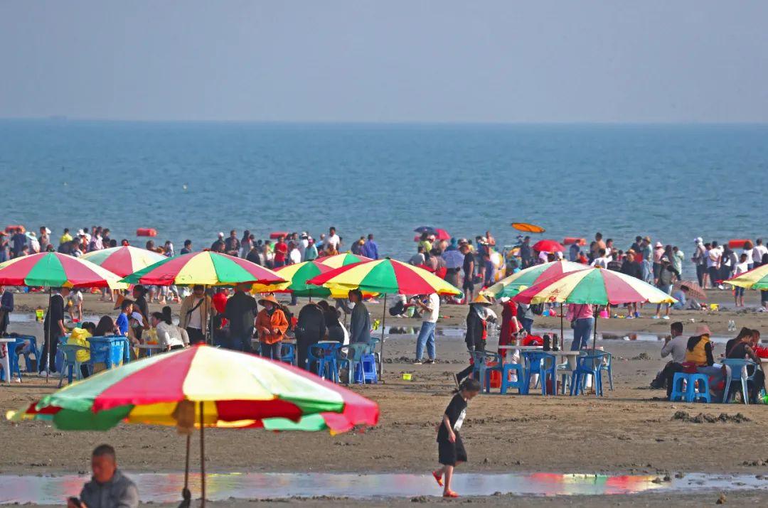 春节假期全区实现旅游消费140.87亿元图片
