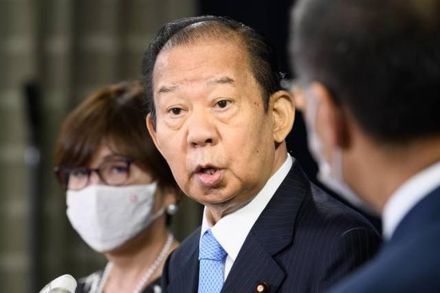 歧视女性风波难平,日本自民党邀请女性参政,但重要会议不准发言(图2)