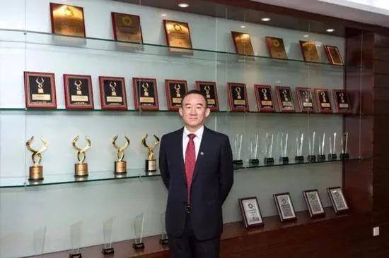 58岁南方基金董事长张海波去世,5年带领南方基金冲1.3万亿