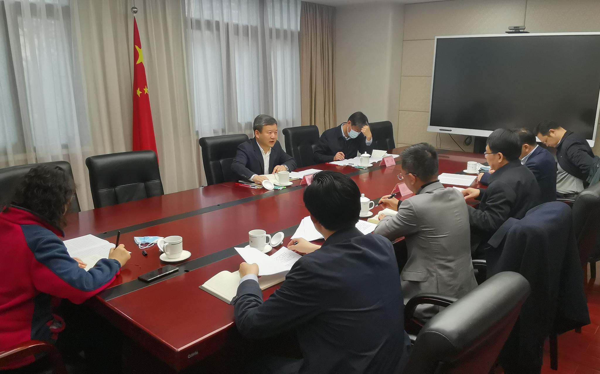 省政府召开专题会议强调持续做好春节后农民工服务保障工作图片