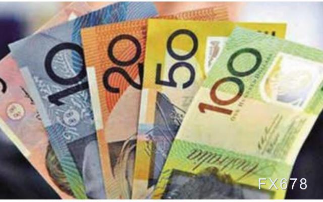 澳元兑美元升至近三年最高水平,全球经济复苏的乐观预期支持澳元