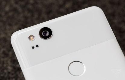 用户反映谷歌Pixel 2等手机存在严重相机问题