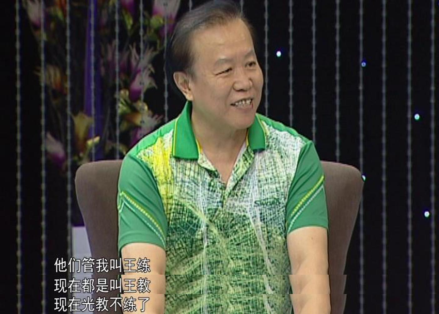 大国匠心节目组:世奥得做乒乓球器材行业内的华为