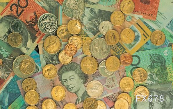 欧市盘前:澳洲意外扩大QE 澳元回吐多数涨幅
