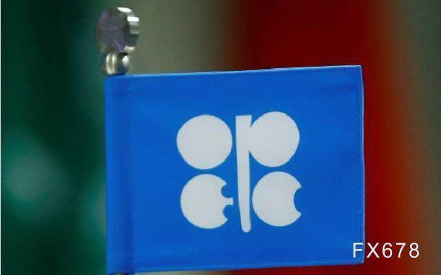 """沙特自愿减产支撑油市,本周OPEC+无需调整政策!多国暗地希望放松减产,警惕油市再飞""""黑天鹅"""""""