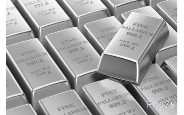 银价在散户狂热中突破30美元,触及八年高位,白银会否成为下一个GameStop?