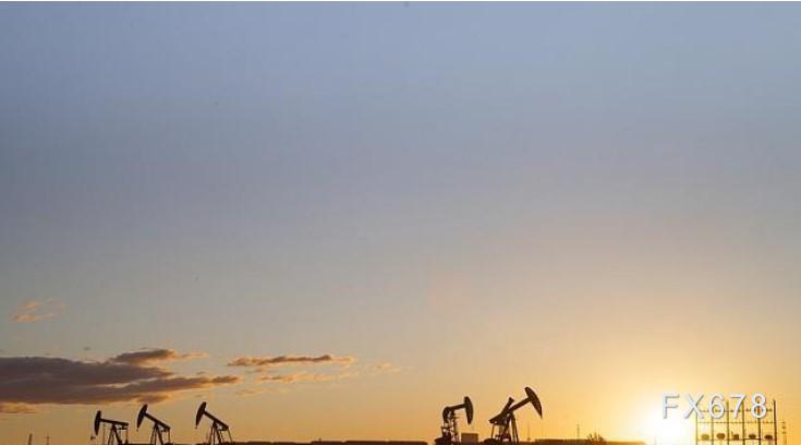 原油交易提醒:美国财政援助提振需求前景,库存下降叠加暴风雪灾害料令油价短线额外跳升
