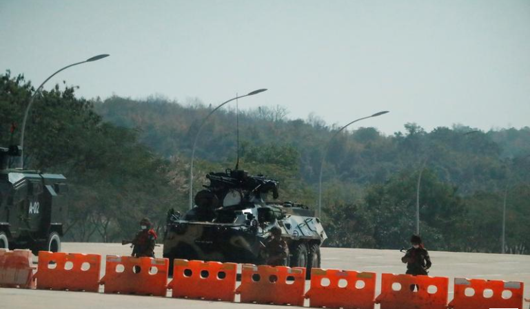 缅甸政局动荡持续 日本铃木汽车宣布在缅工厂停产