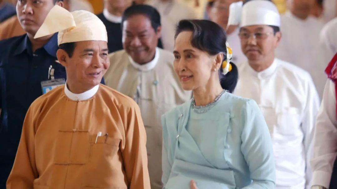 缅甸之乱 未来如何?