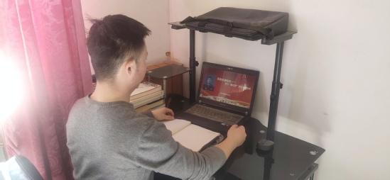 陈红军毕业学院开会学习其英雄事迹,本科班主任、挚友追忆图片