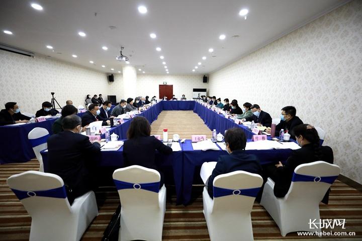 省政协委员点赞两院报告:保障合法权利,呵护公平正义!