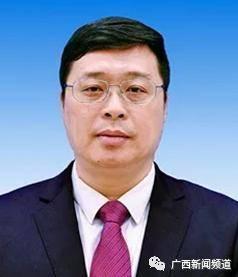 韦韬任山西省副省长图片