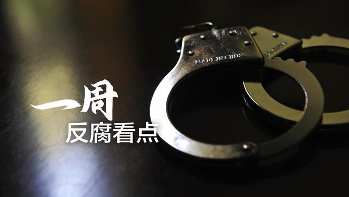 """一周反腐看点:中纪委周末打下牛年首""""虎""""!今年已有5只""""老虎""""被打图片"""