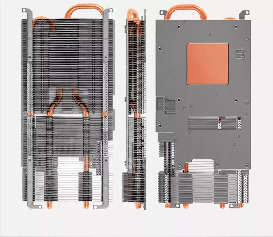 韩国厂商Emtek推出缩水版RTX 2060显卡,售价约合3400元