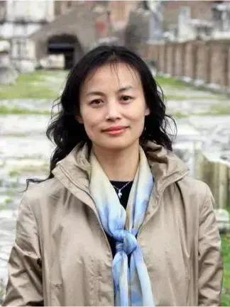 祝贺!校友陈春英当选美国医学与生物工程学院院士!图片