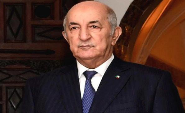阿尔及利亚总统宣布改组内阁