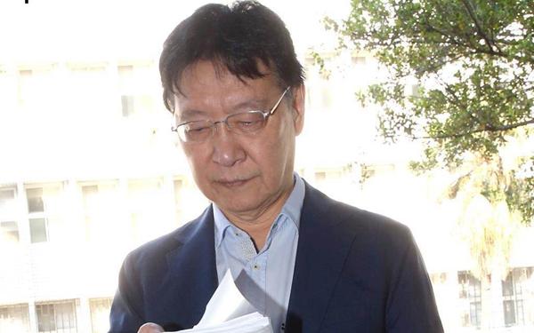 赵少康:不一定要当国民党主席 2024一定参选台湾地区领导人图片