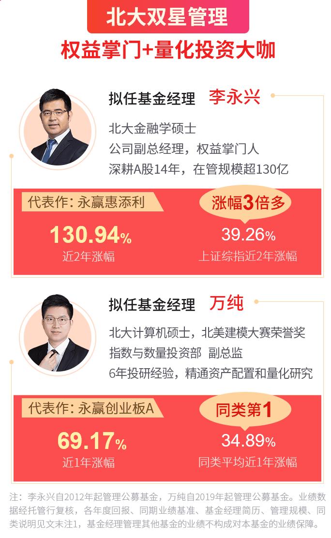 【开年巨献】北大双学霸牛年巨作重磅发行!