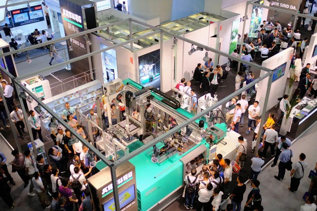 0元领参观证!CHINAPLAS 2021 首发热点技术大公开!