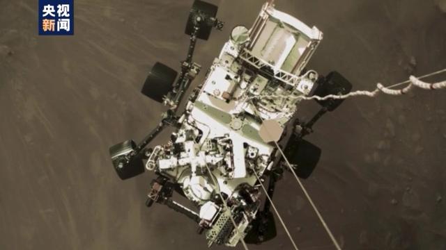得州医生:美国登得了火星 却救不了深陷寒潮的我