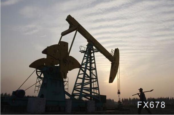 别忘了!油市仍存一潜在重大利空