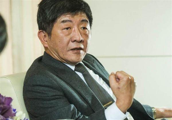 """""""买不到疫苗""""内幕曝光!台网友心寒图片"""