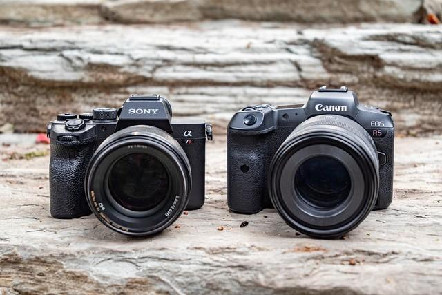 为什么说你需要一台高像素相机