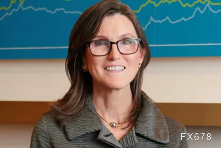 """""""女版巴菲特""""发布报告——2021年14个最有投资价值的前沿技术"""