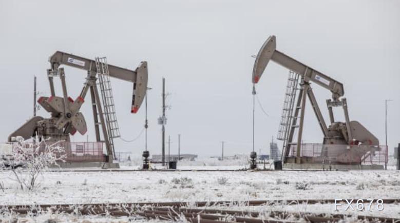 美油收窄涨幅60关口附近徘徊,沙特拟维持当前产量