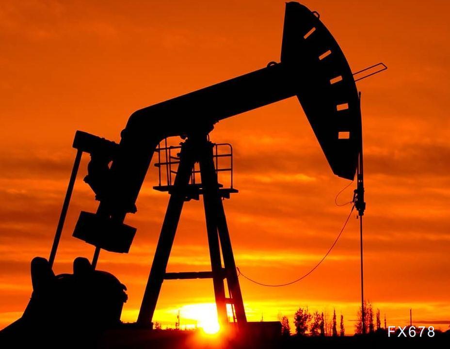 INE原油小幅上涨,寒潮后炼油商缓慢复产,高盛大幅上调年内布油预期目标价位10美元