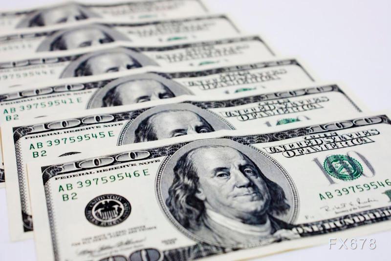 2月22日外汇交易提醒:英镑、澳元双双创下近三年新高