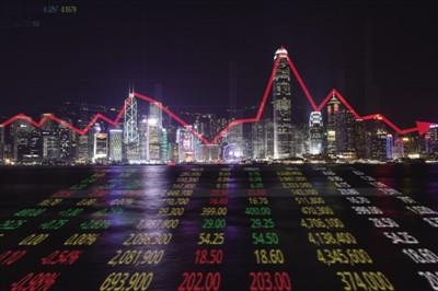 港股直面AH股溢价收窄 看好港股投资机会
