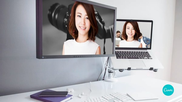 Canva收购Smartmockups和Kaleido.ai,持续赋能在线设计