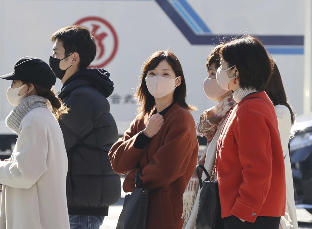 """日本自杀率11年来首次上升 内阁任命首位""""孤独大臣"""""""