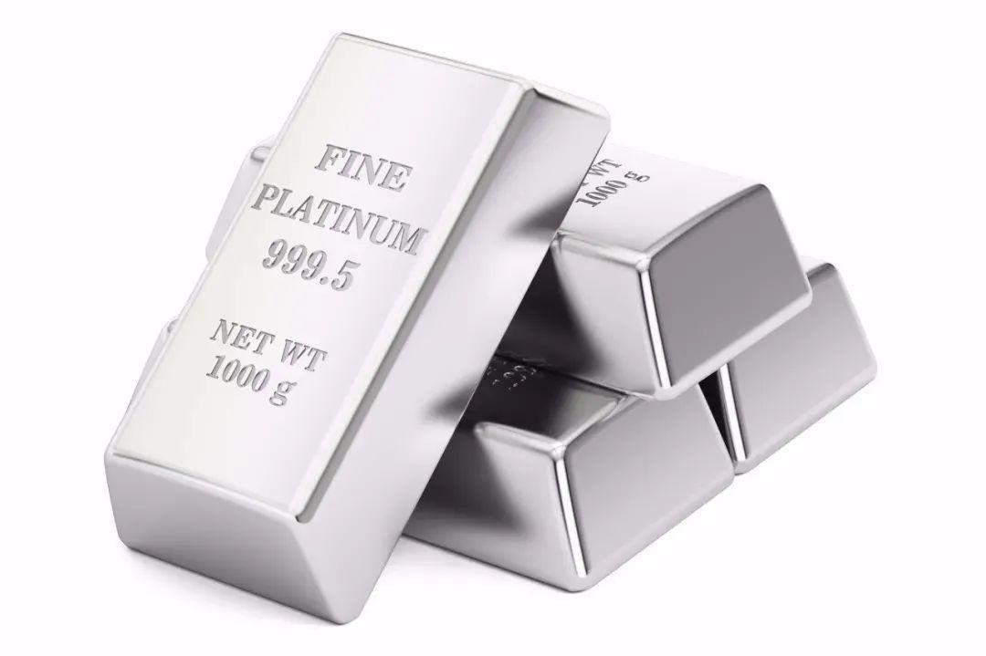 铂金视角   电解槽产能增加或使铂金受益