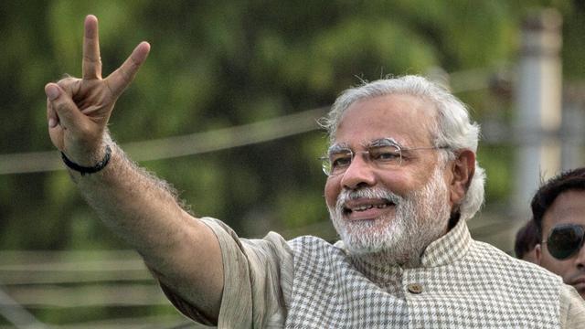 印度媒体曝光:自食其果后,莫迪当局开始转向