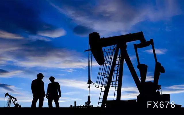美国复产进展缓慢,NYMEX原油上看64.36美元