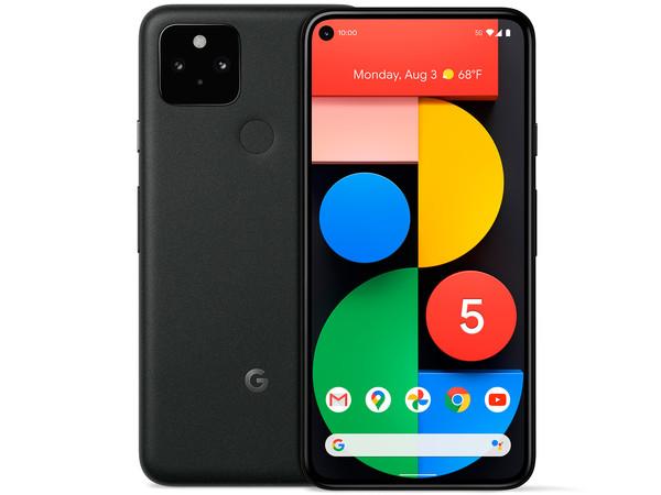 Android 12升级多 谷歌Pixel 4a/Pixel 5将支持双卡双待