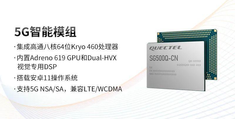 """移远通信发布5G智能模组:再添""""新火器"""""""