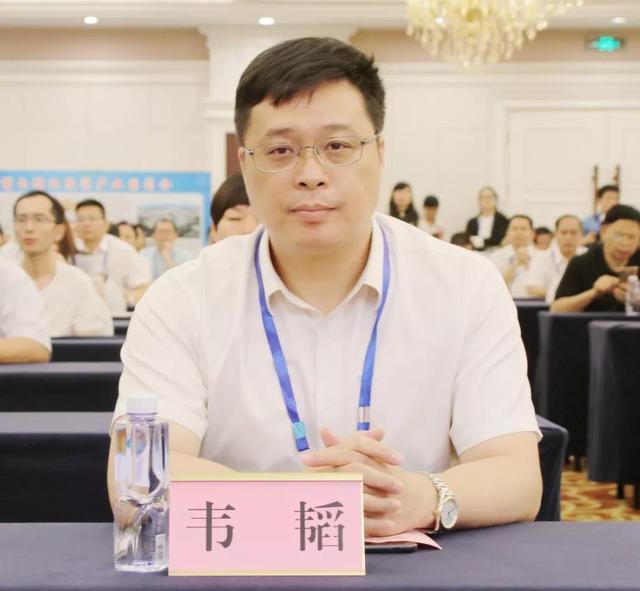 广西特大国企换帅,70后韦韬跨省履新,曾担任玉林市长