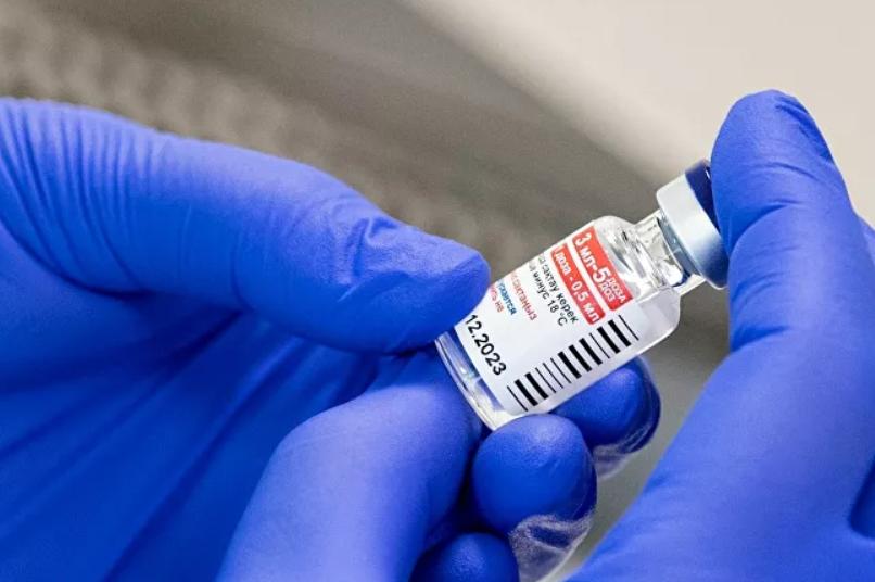 首批俄罗斯新冠疫苗运抵圣马力诺