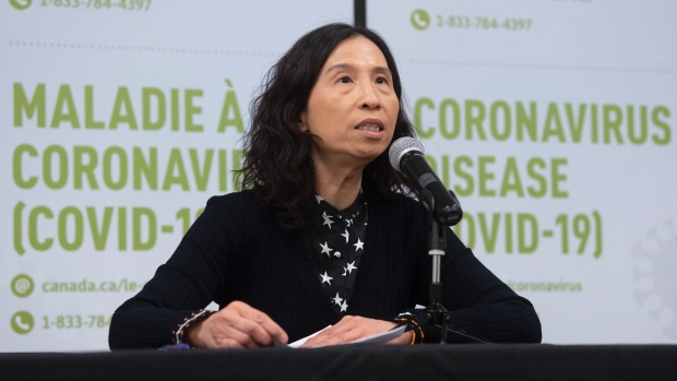 加拿大首席医疗官:回归正常状态不能只依赖疫苗