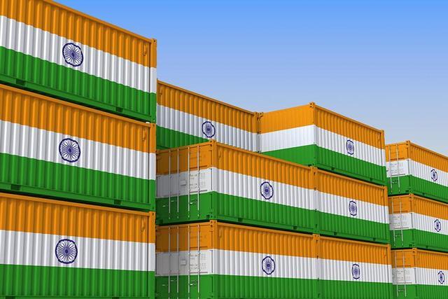 """中国再成印度最大贸易伙伴,印度媒体欢呼:""""从中国进口减少了"""""""