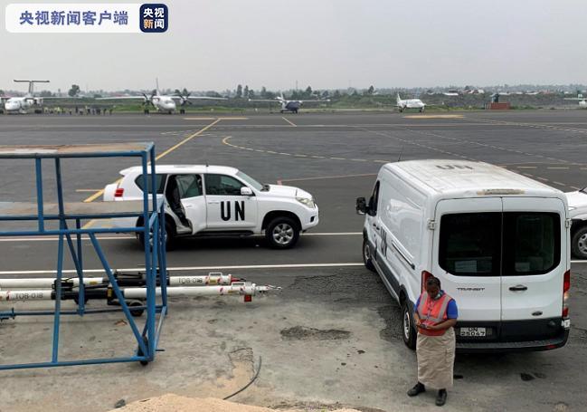 意大利派出飞机将搭载意驻刚果(金)大使遗体回国