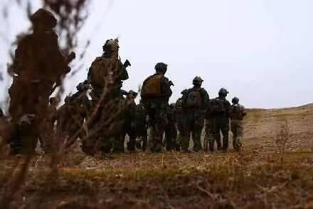阿富汗国防部:将增加特种作战部队以对抗塔利班