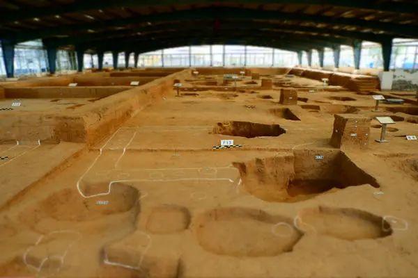 2020年度全国十大考古新发现初评结果揭晓 河南三大考古项目入围